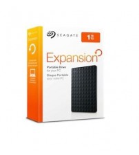 1 TB Seagate Expansion Taşınabilir Hardisk