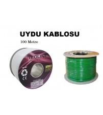 100 Metre Uydu Kablosu RG6