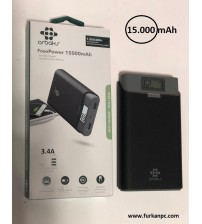 15000 mAh Arbaks Powerbank