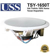 16 CM TAVAN HOPORLORU 100V 6 WATT USS TSY-1650T