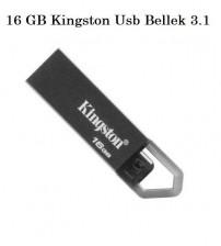 16 GB Kingston Usb Bellek 3.1