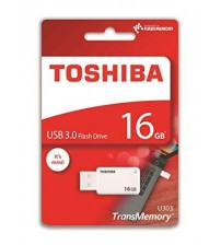 16 GB Toshıba Usb Bellek 3.0