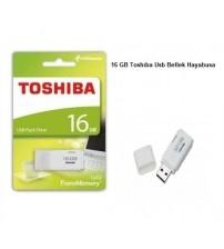 16 GB Toshıba Usb Bellek Hayabusa