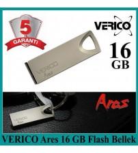 16 GB USB BELLEK ARES VERICO METAL