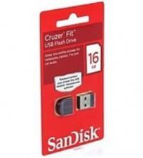 16 GB Sandisk Usb Bellek Cruzer Fit