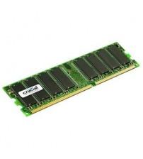 1GB DDR 400 Mhz Crucial Pc Ram
