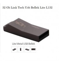 32 Gb Link Tech Usb Bellek Lite L132