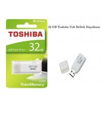 32 GB Toshıba Usb Bellek Hayabusa