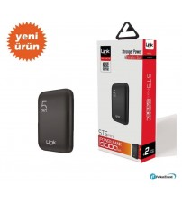 ST5M Link Tech Powerbank 5000 mAh Mini