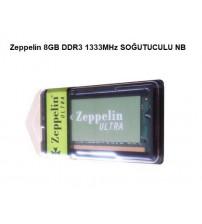 8 GB DDR3 1333 MHz HI-LEVEL SOGUTUCULU (HLV-PC10600D3/8G