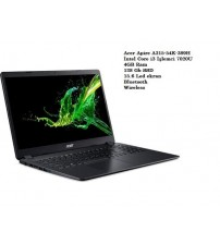 Acer Apire A315-54K-389H Intel Core i3 7020U 4GB