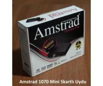 Amstrad 1070 Mini Skartlı Uydu