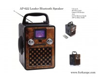 AP-622 Leader Bluetooth Speaker