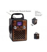 AP-622 Leader Bluetooth Speaker