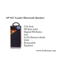 AP-627 Leader Bluetooth Speaker
