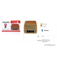 AP-633 Leader Bluetooth Speaker