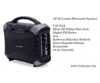 AP-99 Leader Bluetooth Speaker