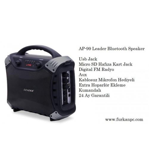 AP-99 Leader Bluetooth Speaker