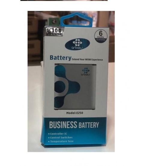 Arbaks Batarya Samsung E250 Uyumlu