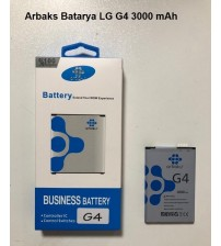Arbaks Batarya LG G4 3000 mAh