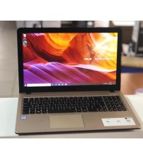 Asus Laptop X540U İ3-7020U 12GB 128 GB SSD 15.6
