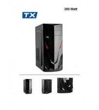 TX K3 300W USB2.0 ATX BILGISAYAR KASASI (TXCHK3P300)