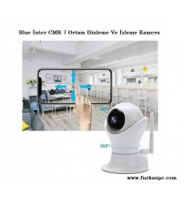 Blue İnter CMR-7 Ortam Dinleme Ve İzleme Kamera