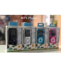 Blue İnter MP4 Player