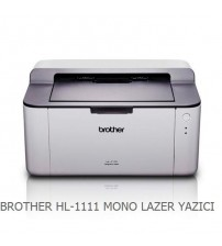 BROTHER HL-1111 MONO LAZER YAZICI