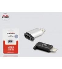 CA-16 Subzero Çevirici Micro To İos İphone
