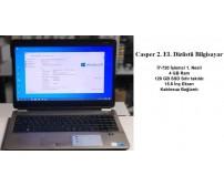 Casper 2. EL İ7-720 4GB 120GB SSD 15.6