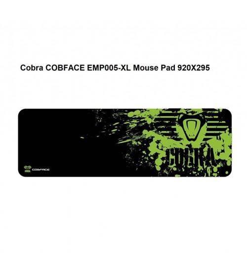 Cobra COBFACE EMP005-XL Mouse Pad 920X295