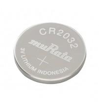 CR-2032 Bios Pili Murata