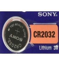 CR-2032 Sony Bios Pili