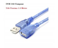 CUK-150 Compaxe Usb Uzatma Kablo 1.5Mt
