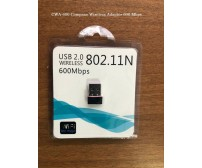 CWA-600 Compaxe Usb Wireless Adaptör 600 Mbps
