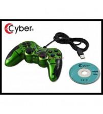 CYBER AN-2210 ŞEFFAF USB KOL