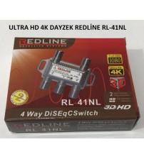 RL-41NL Redline Dayzek Switch