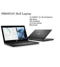 Dell Laptop FB05F41C i3-1005G1 4Gb 1Tb 15.6