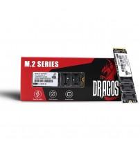 Dragos 128GB M2 SATA3 SSD M2SSD2280/128G Okuma 500MB / Yazma 450MB