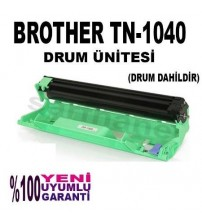 DRUM ÜNİTESİ BROTHER TN-1040 (1500SF) HL-1111/DCP-1511 DR
