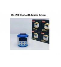 DS-898 Bluetoot Speaker Standlı