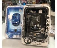 EMS-103BL E-Blue Kablosuz Mouse 2.4Ghz