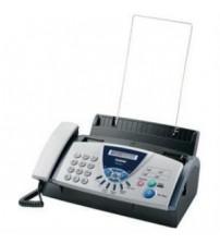 FAX BROTHER 827S Fax Telefon Cihazı Karbon Film (A4)