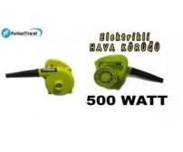 FLEİBİG Q-B-500W HAVA ÜFLEME KÖRÜĞÜ