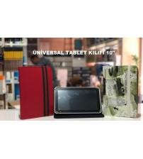 FT-101 Flavia Üniversal 10 İnç Tablet Kılıfı
