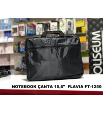 FT-1250 Flavia 15.6 Notebook Çanta