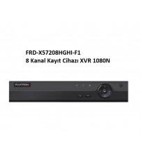 Fujitron FRD-X57208HGHI-F1 8 Kanal Kayıt Cihazı XVR 1080N