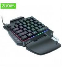 G-92 3İN1 Klavye Mouse Oyuncu Seti