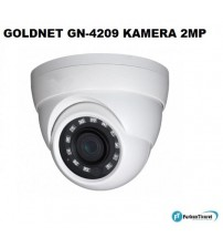 GOLDNET GN-4209 2MP AHD Dome Kamera